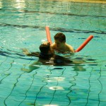 Startblok - Zwemmen voor iedereen!