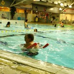 Het Startblok - Zwemmen moet leuk zijn en vertrouwd voelen.