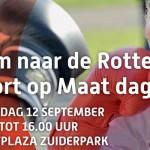 Sport op Maat dag!