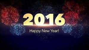 Het Startblok wenst u een gelukkig en sportief nieuw jaar!