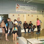 Diploma zwemmen bij Het Starblok
